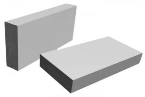 Перегородочные блоки из газобетона ГРАС