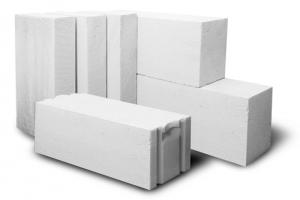 Газобетонные блоки ГРАС