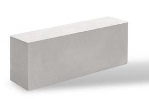 Стеновые блоки из газобетона ГРАС