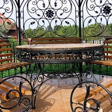 Садовая мебель и аксессуары