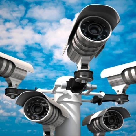 Видеонаблюдение и охрана периметра